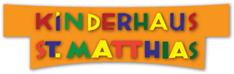 Freunde und Förderer des Kinderhauses St. Matthias e.V.